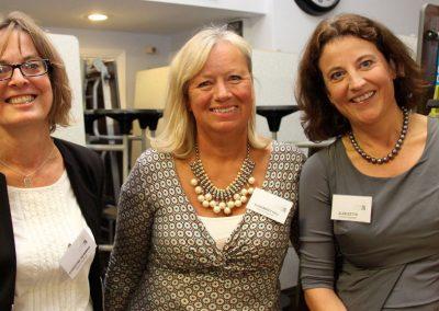 Cranbrook Literature Festival Founders